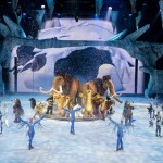 ICE AGE LIVE - Show